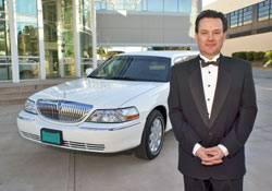 Funeral Limo Services NJ